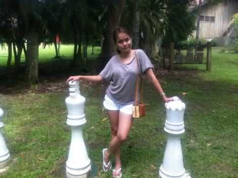 Played chess.