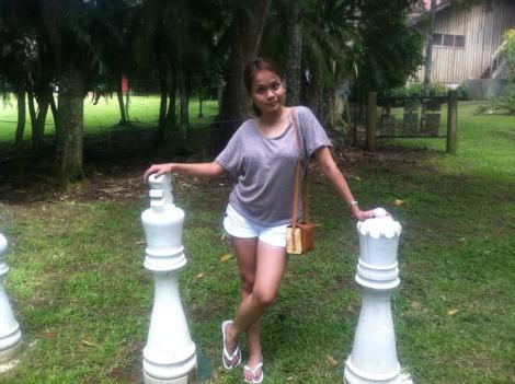 Played chess.