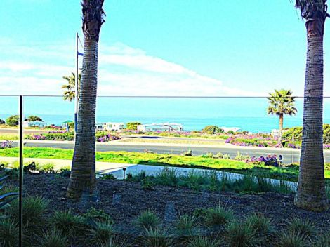 Great view from Hilton Carlsbad.