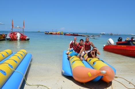 Banana Boat.