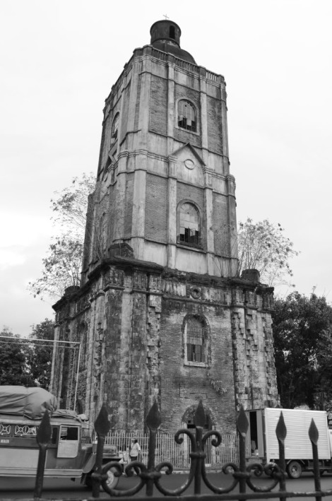 The Jaro Belfry.