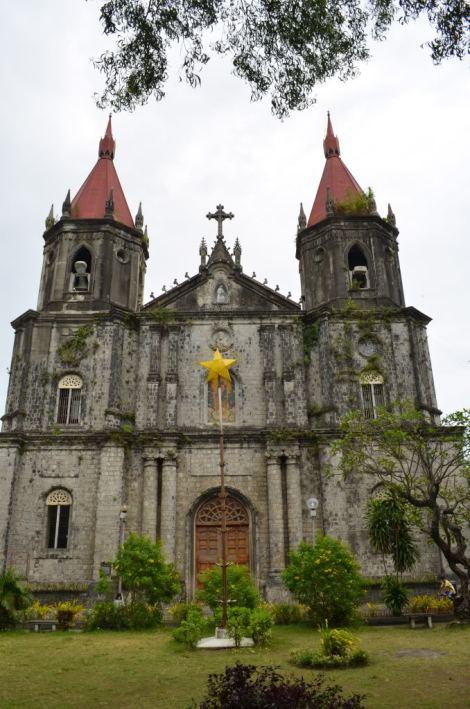 Molo Church.