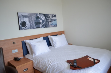 Hampton by Hilton Amsterdam