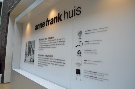 Ann Frank Huis.