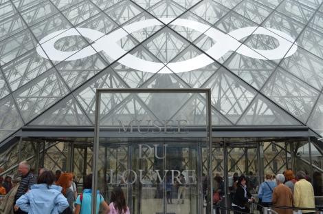 Museu Eu Louvre.