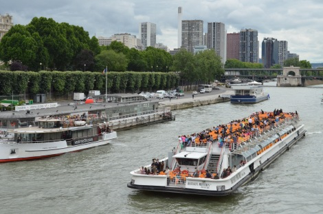 Boat cruises.