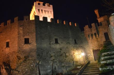 Castle #1.