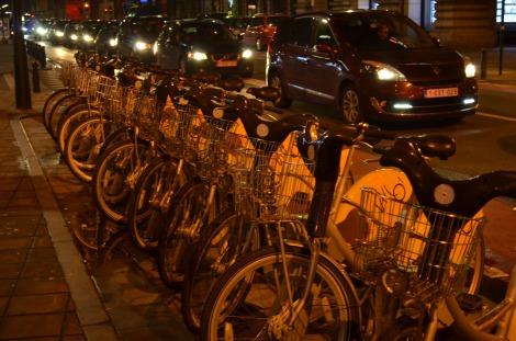 Rent-a-bikes.