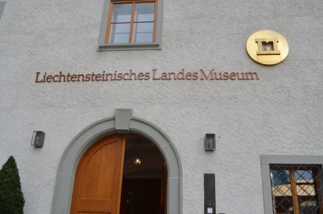 Lichtenstein Museum.