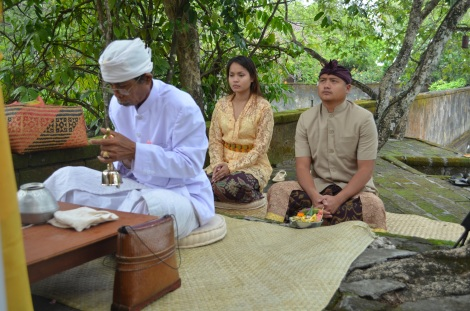 Hindu Ritual.