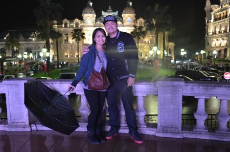 Monte Carlo Casino.