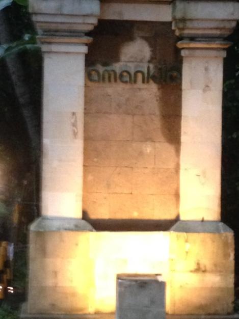 See you again Amankila!