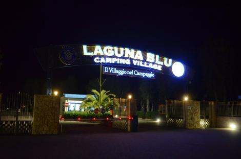Laguna Blu Camping Village.