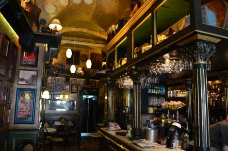 Jubilee Cafe.
