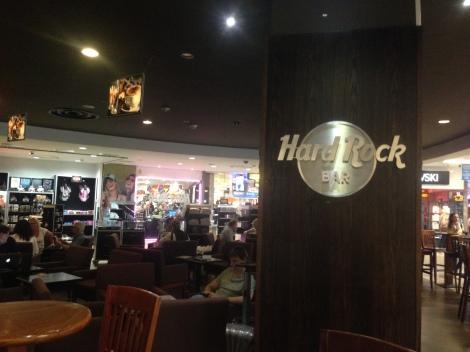 Hard Rock Malta.