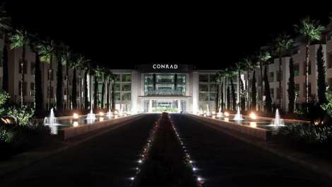 Conrad Algarve, Portugal. photo courtesy of conradhotels.com