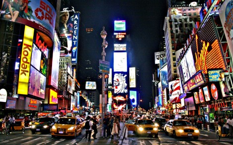 Time to finally visit the city that never sleeps! photo courtest of google images