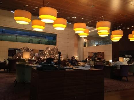 Park Hyatt Zurich  | Got Love Will Travel
